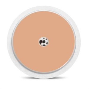 Freestyle Libre Sensorsticker Haut