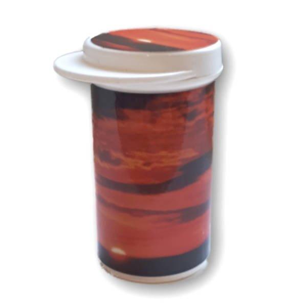 Freestyle Teststreifenbox Sticker Blutzucker