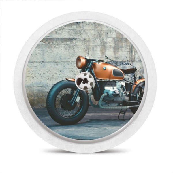freestyle libre sticker motorrad diasticker. Black Bedroom Furniture Sets. Home Design Ideas