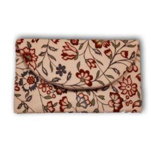 Dexcom Tasche Blumenranken STDX-012