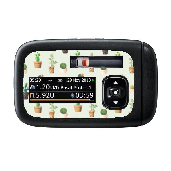 Accu-Chek Insight Sticker