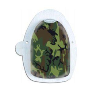 Omnipodsticker Camouflage