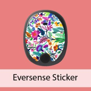 Eversense Sticker