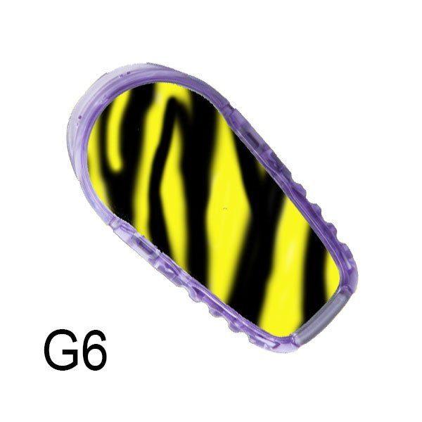 Dexcom Sticker G6