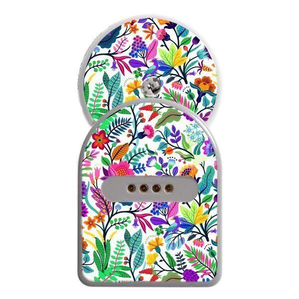 MiaoMiao Sticker - Happy Flowers