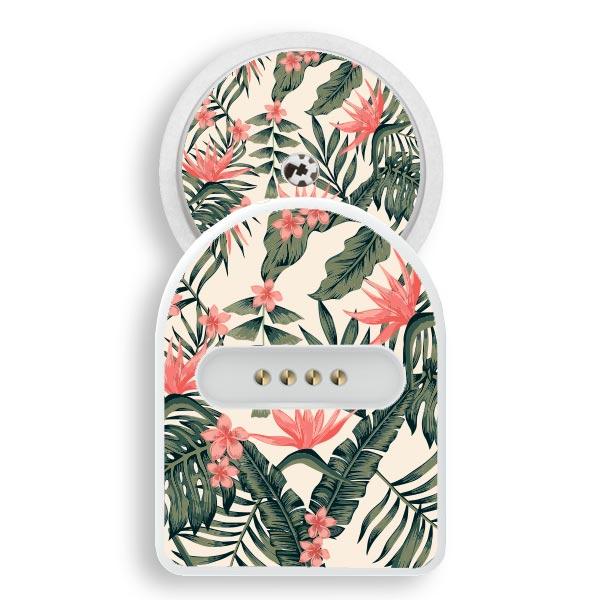 MiaoMiao 1 Sticker Tropical