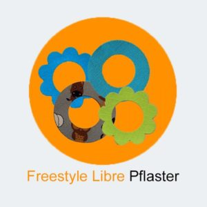 Freestyle Libre Pflaster