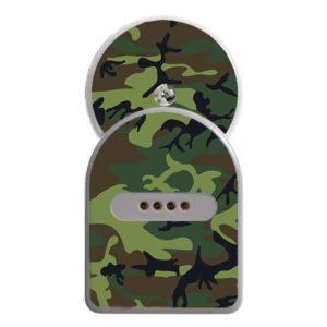 MiaoMiao Sticker Camouflage inklusive Freestyle Libre Sticker