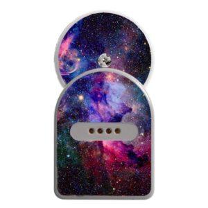 MiaoMiao Sticker Galaxy inklusive Freestyle Libre Sticker