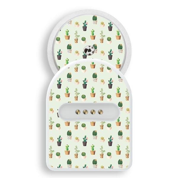 MiaoMiao 1 Sticker Kaktus