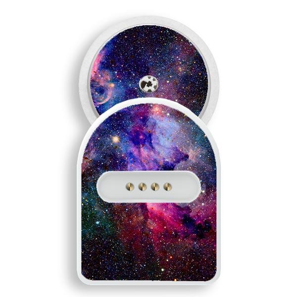 MiaoMiao 1 Sticker Galaxy