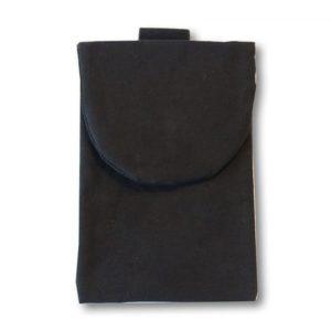 Tasche für Omnipod, Minimed und Dexcom G6 schwarz