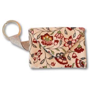Traubenzuckertasche Anhänger für Traubenzucker Blumen