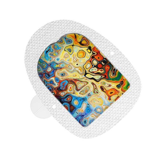 MyLife Omnipod Artwork | Diasticker® - Diabeteszubehör