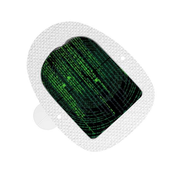 MyLife Omnipod Sticker Matrix