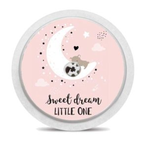 Freestyle Libre Sticker Sweet dreams