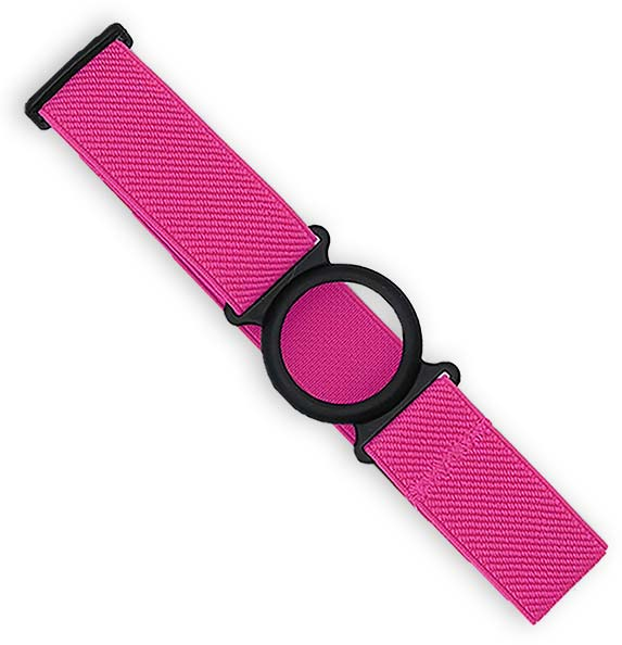 Freestyle Libre Fixierbänder Fixierung Pink Rosa
