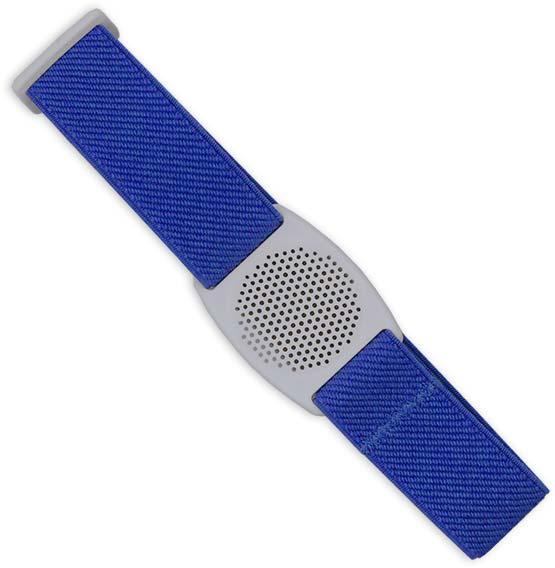 Freestyle Libre Fixierbänder Fixierung Blau