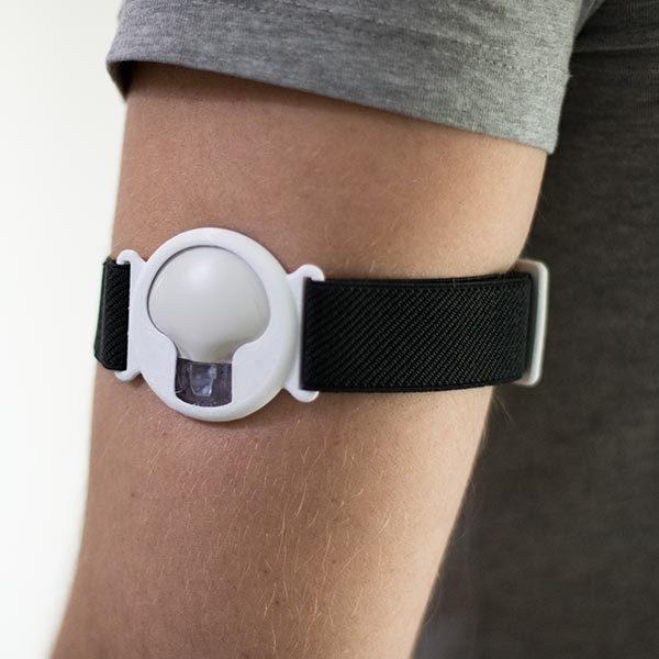 Enlite Fixierung Fixierband für Arm