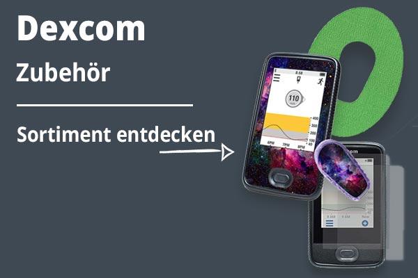 Dexcom Zubehör