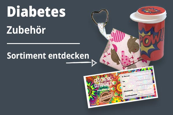 Diabetes Zubehör