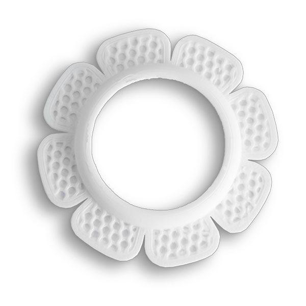 Freestyle Libre Sensorhalterung Einfassung