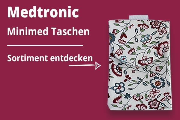 Minimed Taschen KAT