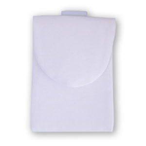 Tasche für Freestyle Libre Lesegerät Weiß