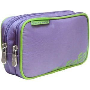 Diabetes-Tasche DIA'S violett pink