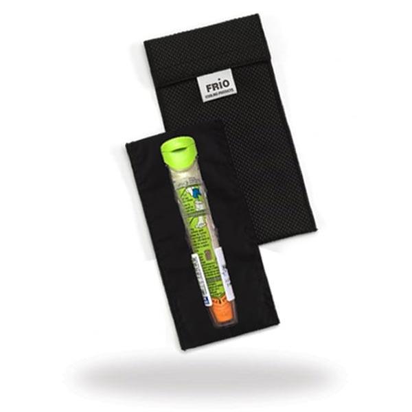 Frio Expedition Insulin-Kühltasche Reise-Kühltasche Diabetes