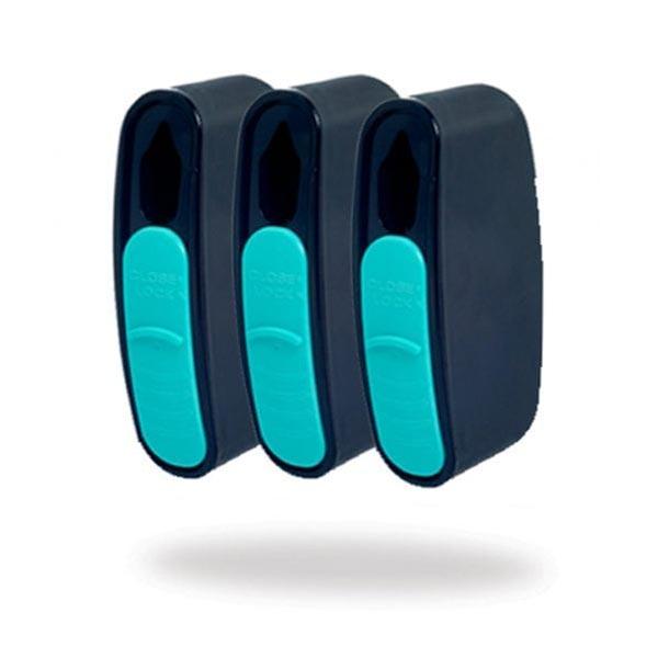MySharps Nadelbehälter für Insulinpen-Nadeln Pennadeln