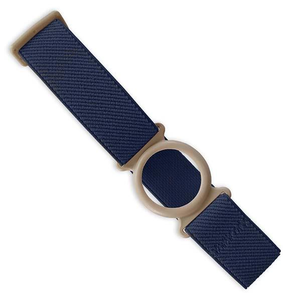 Freestyle Libre Fixierung Fixerband Halter Sensorschutz Marine Beige