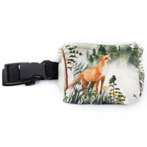 Insulinpumpentasche, Bauchtasche für insulinpumpe Fuchs