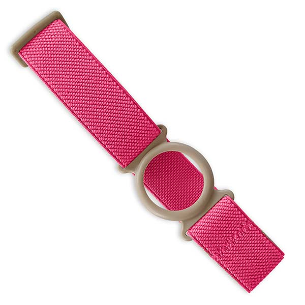 Freestyle Libre Fixierung Fixerband Halter Sensorschutz Pink Beige