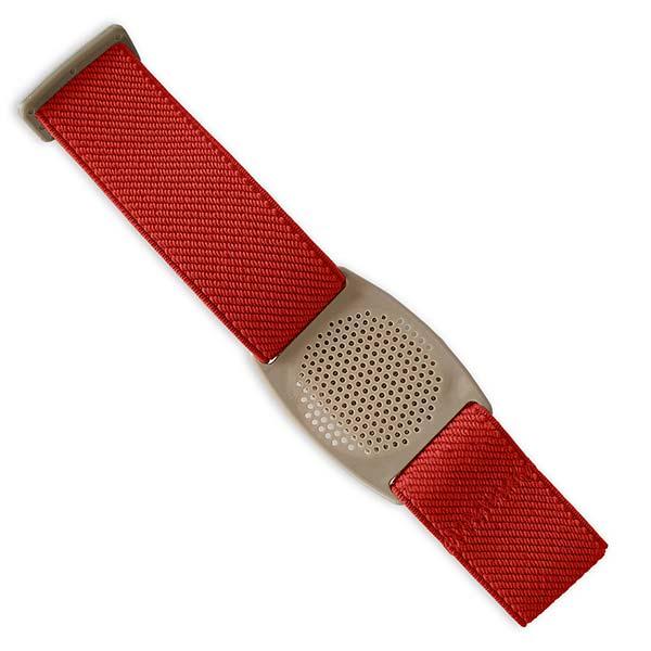 Freestyle Libre Fixierband Sensorschutz Halter Rot