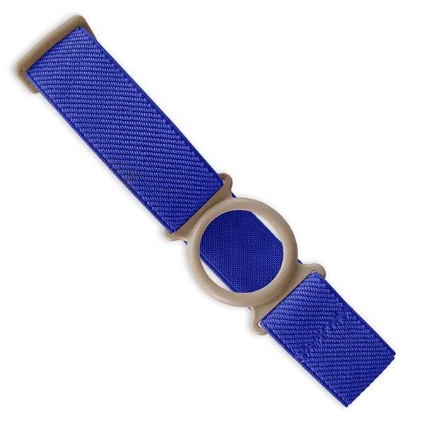 Freestyle Libre Fixierung Fixerband Halter Sensorschutz Royalblau Beige