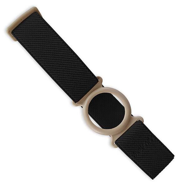 Freestyle Libre Fixierung Fixerband Halter Sensorschutz Schwarz Beige