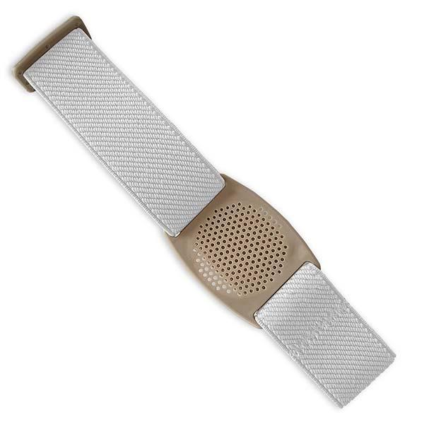 Freestyle Libre Fixierband Sensorschutz Halter Weiß