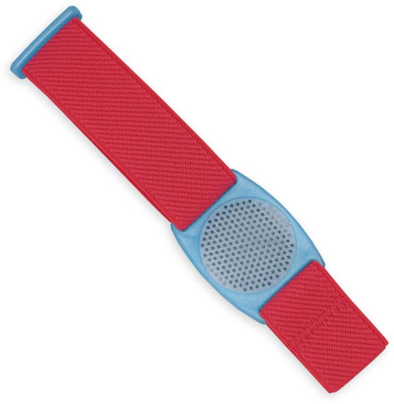 Freestyle Libre Halter fixierung Fixierband Rot