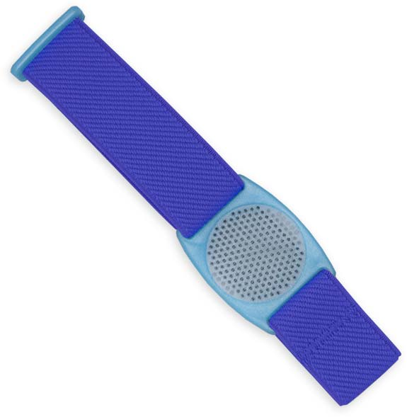 Freestyle Libre Halter fixierung Fixierband Blau