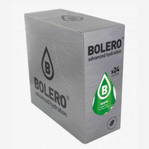Bolero Getränke Pulver Apfel
