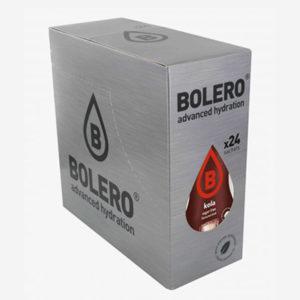 Bolero Getränke Pulver Kola Cola