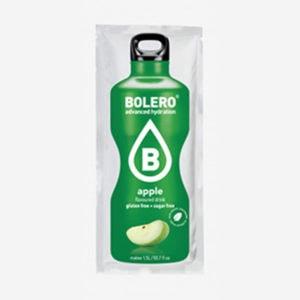 Bolero Getränke Pulver Apfel Sachet