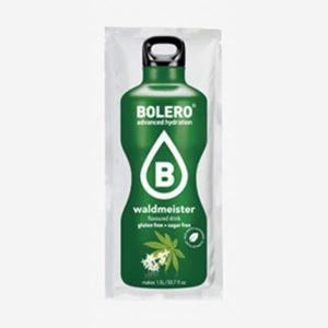 Bolero Getränke Pulver Waldmeister Sachet