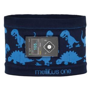 Mellitus One Bachband Sichtfenster Bauchgurt für Insulinpumpen