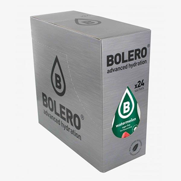 Bolero Getränke Pulver Wassermelone