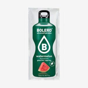 Bolero Getränke Pulver Wassermelone Sachet