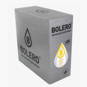 Bolero Getränke Pulver Ice Tea Zitrone