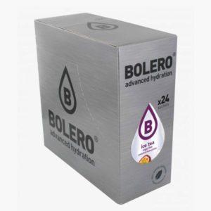 Bolero Getränke Pulver Ice Tea Passionsfrucht