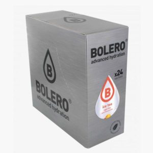 Bolero Getränke Pulver Ice Tea Pfirsich